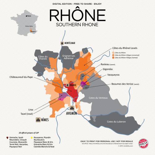 Southern_Rhone